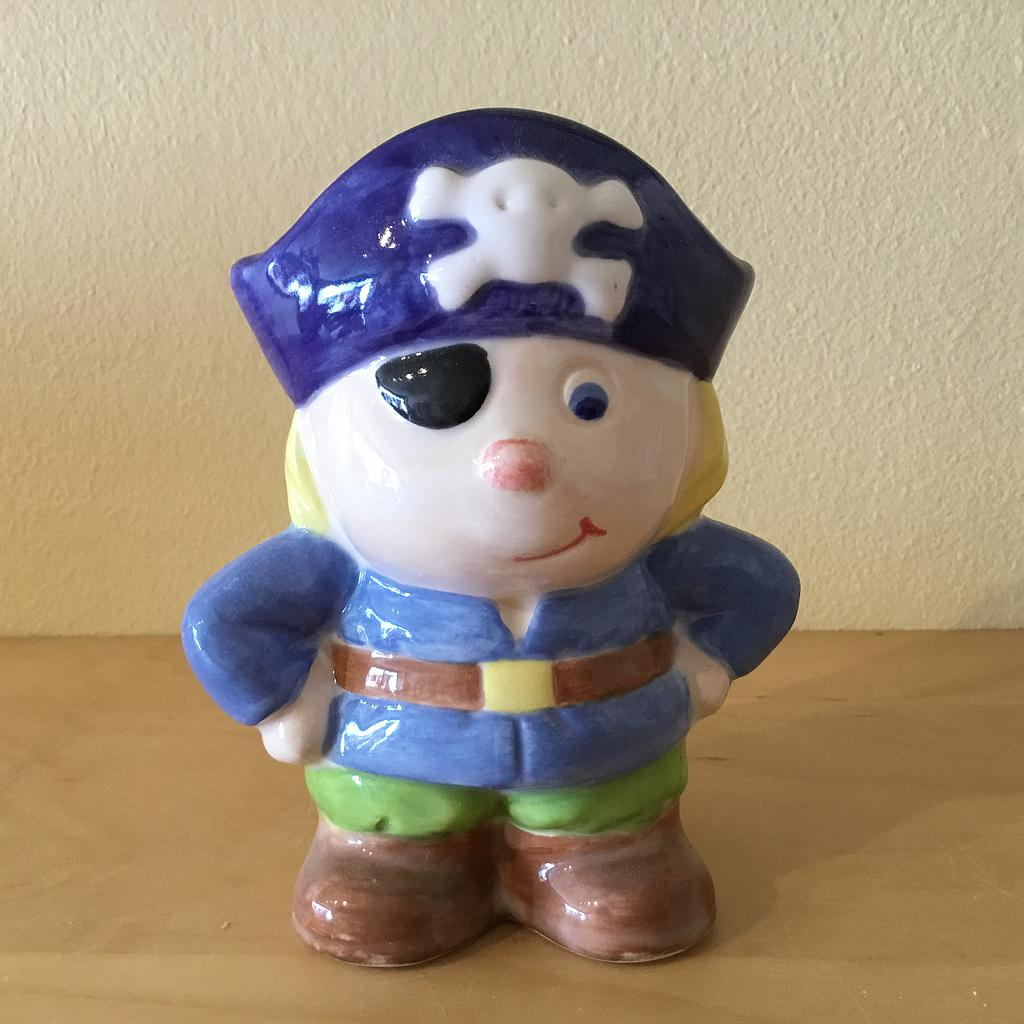 Pirate  Tiny Tots