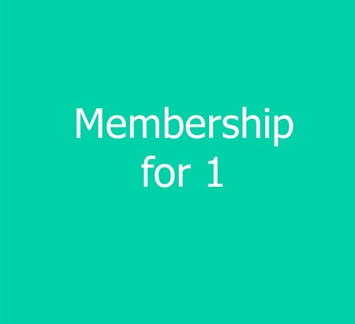 Indiv. Membership - new